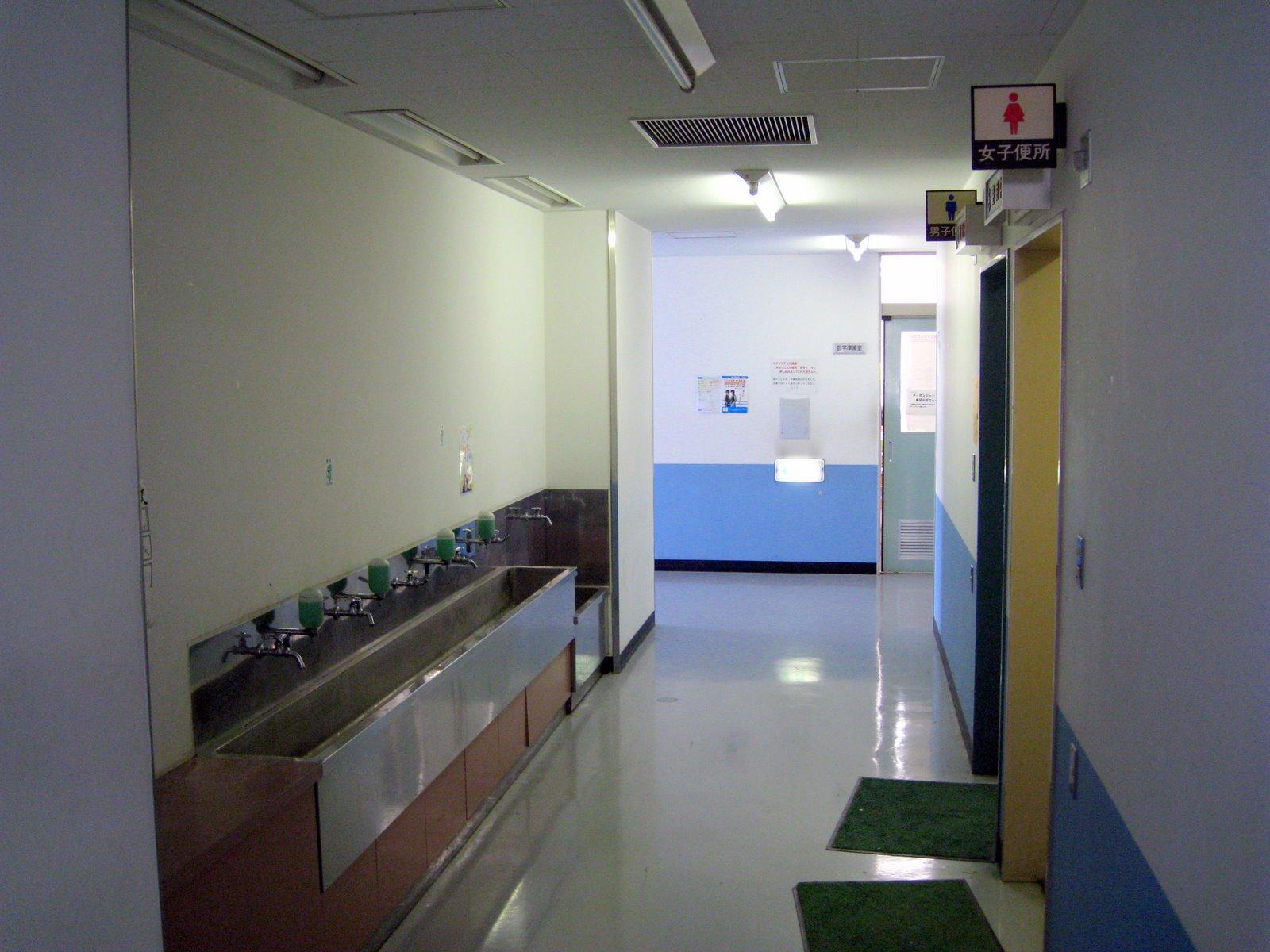 Asi son las escuelas japonesas taringa for Planos de piletas de natacion