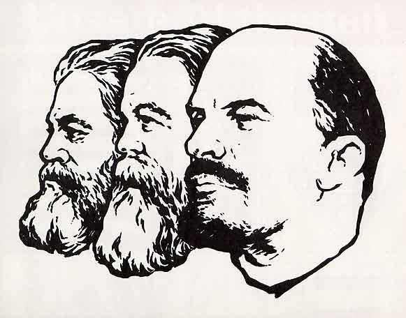 Ateismo Marxista