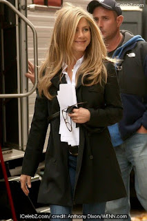 Jennifer Aniston Dating Igen