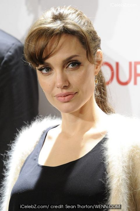 angelina jolie hair tourist. Angelina Jolie, Cheryl Cole