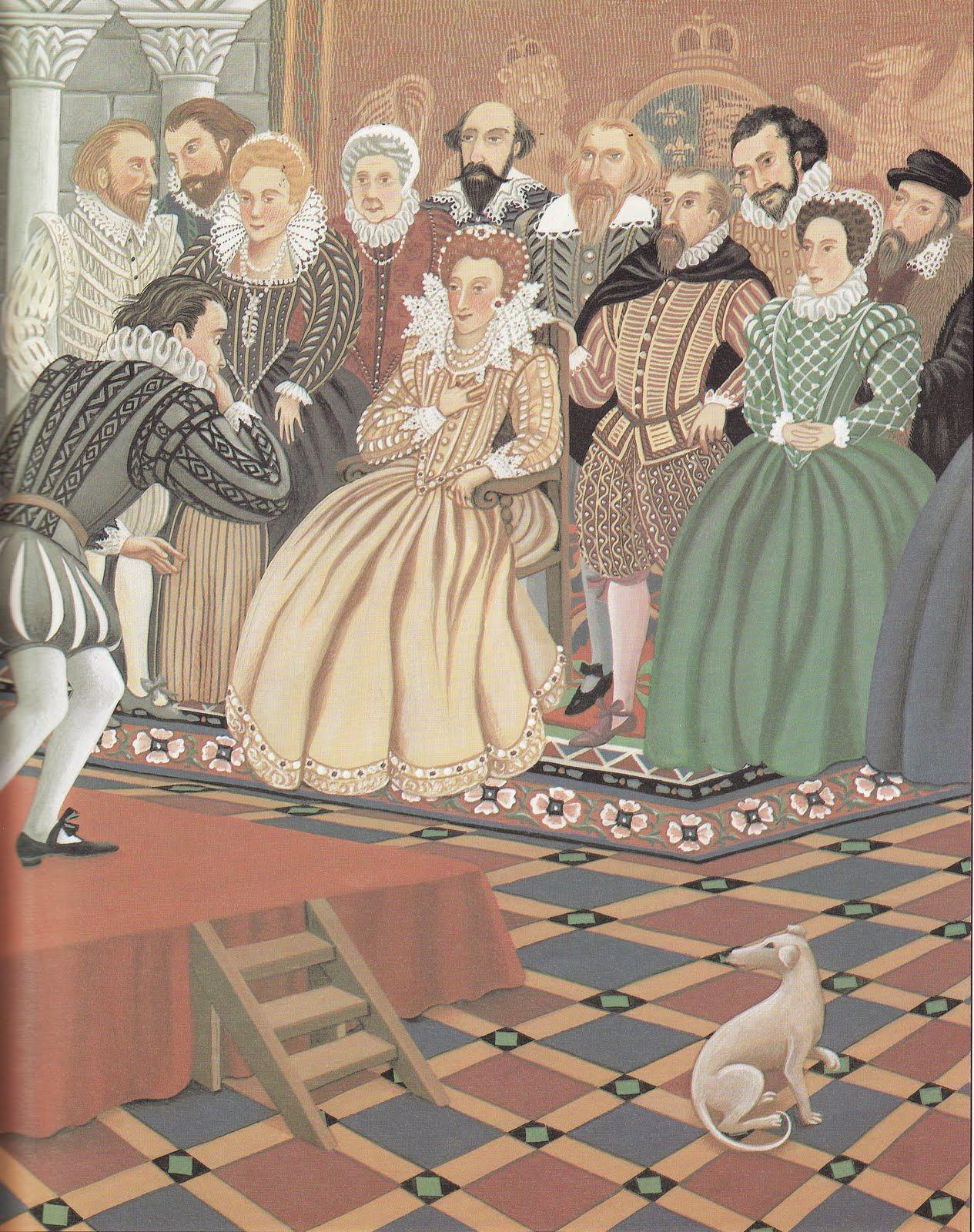 Fashion during the shakespearean time Elizabethan Fashion for Men - Men s fashion - LoveToKnow