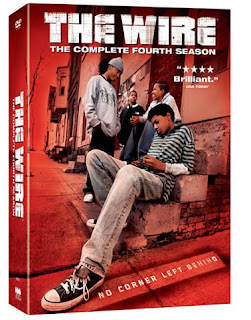 The Wire season four