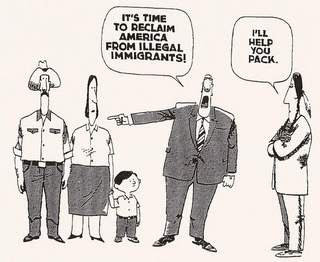 from Illegal Immigrants