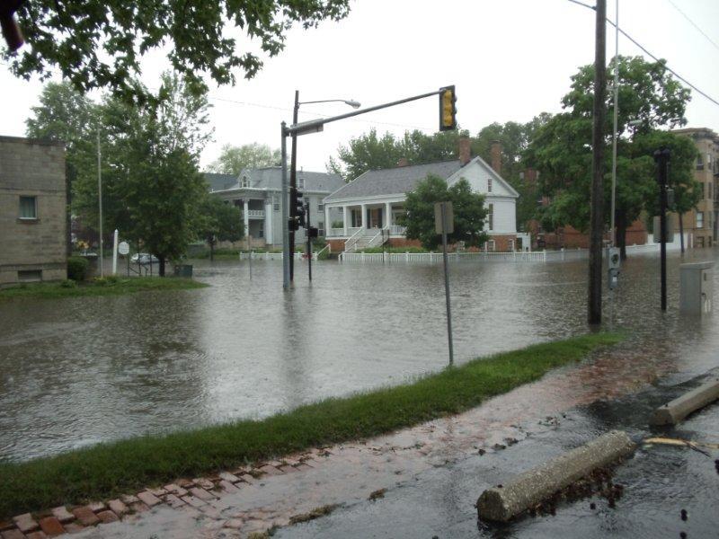Elijah Iles House A River Runs Through It