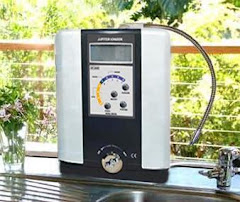 For Alkaline Ionized Water