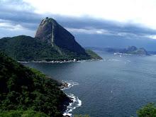 Baia da Guanabara - Rio de Janeiro