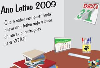 Prof Marcos Alexandre Encerramento Do Ano Letivo De 2009