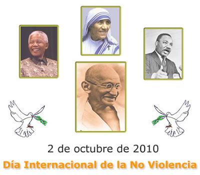 Día-Internacional-No-Violencia