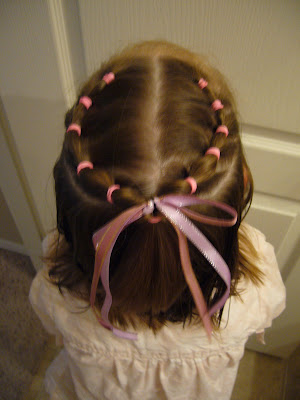 Happy Hair: Simple and Sweet: Partial Princess Crown