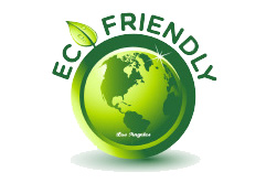 Eco Friendly Hotel from Patagonia share eco friendly solutions for all of us