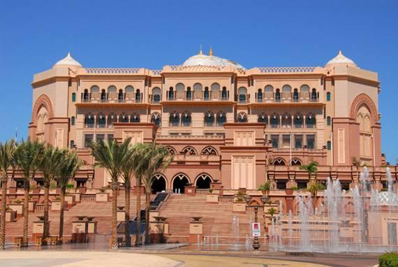 Hotel Mewah yang Nyaman