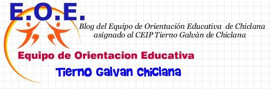 EOE Tierno Galvan Chiclana