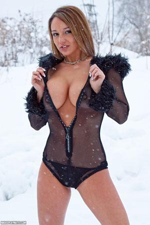 Nikki Sims Nude Photos 56