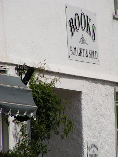 A great second hand book shop