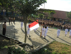 Upacara Bendera