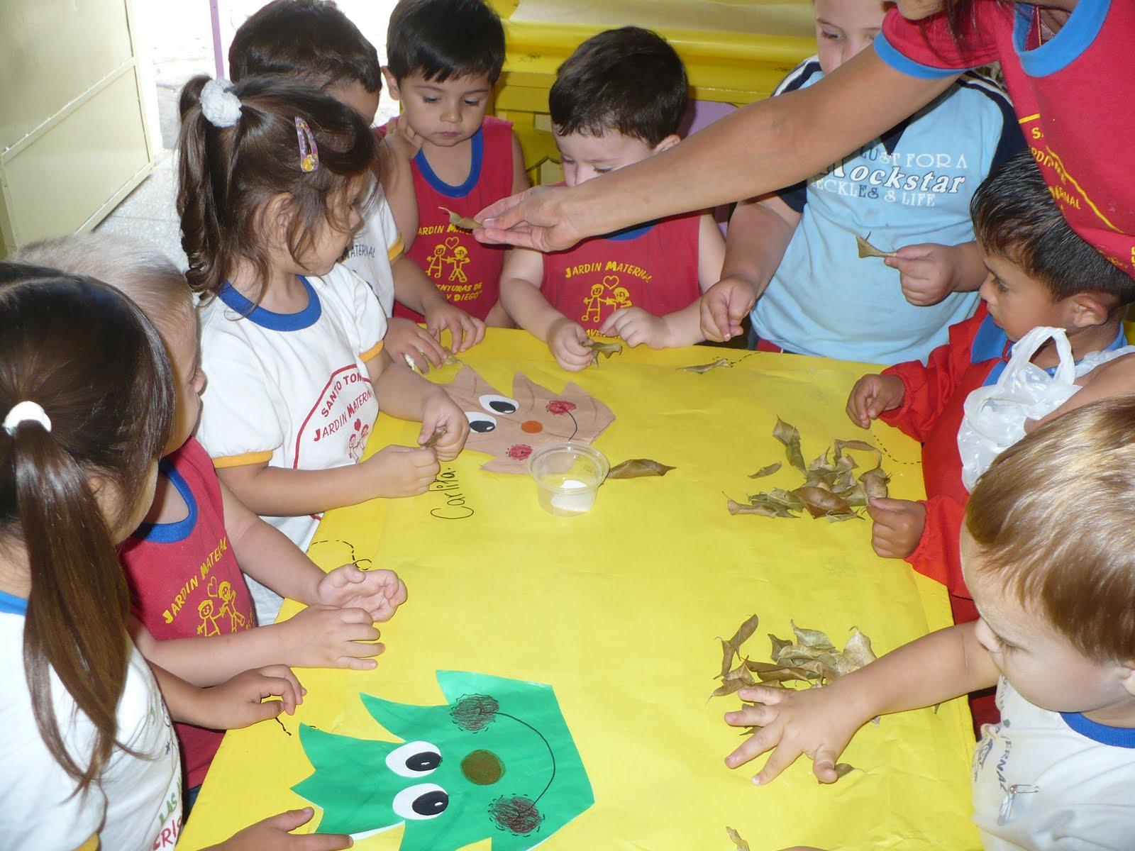 Jard n maternal las aventuras de cristian y diego marzo 2010 for Actividades para jardin maternal sala de 2