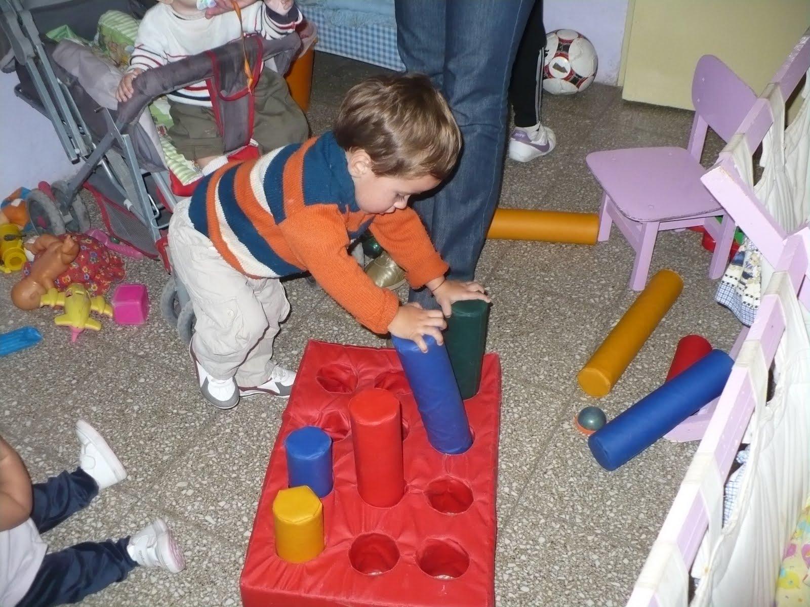 Jard n maternal las aventuras de cristian y diego los m s for Actividades para jardin maternal sala de 2