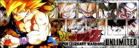 Dragonball Z Unlimited