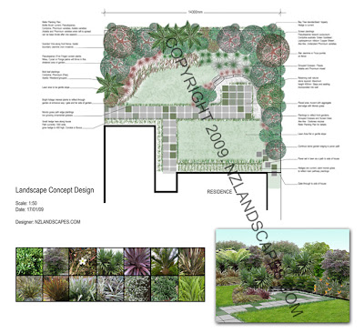 Landscape Design in Auckland