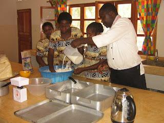 Bread Making Classes