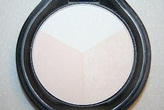 Shiseido Makeup on And San Francisco Bay  Shiseido The Makeup Luminizing Color Powder