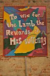 To Win For The Lamb
