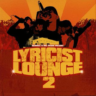 Various Artists - Lyricist Lounge 2
