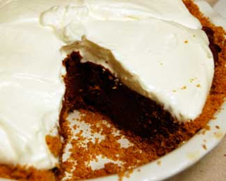 isn t the chocolate pudding pie you can make by mixing jell o pudding ...