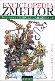 Enciclopedia zmeilor de Mircea Cărtărescu