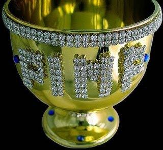 The Golden Goblet!?!?! HELPP!!!!?
