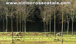Campeonato Catalunya de ciclocross junior