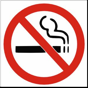 Deixar de fumar respostas de Confessar no domingo