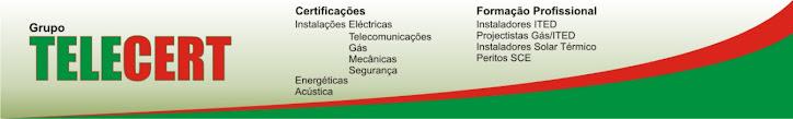 Acção Técnica - Certificação Energética Edifícios Existentes