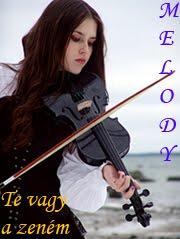 Te vagy a zeném ♪