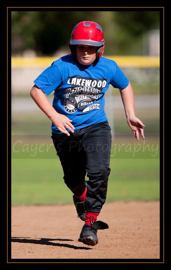 Quot Cayer S Sports Action Photography Quot Lakewood Blue Little
