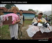 Guatemala: Folio 2004-2009