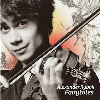 Söpöin kuva Axusta? (: <3 Alexander+Rybak+-+Fairytales+album