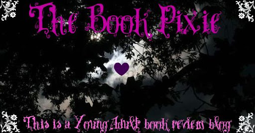 The Book Pixie