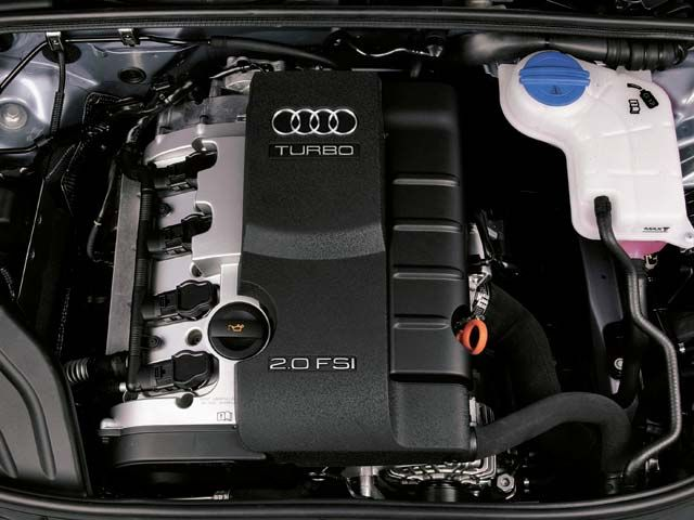 audi a4 2011 blogspotcom. While Audi A4 engine is