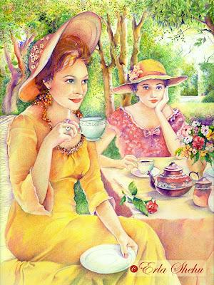 Bota e Femres Tea+1