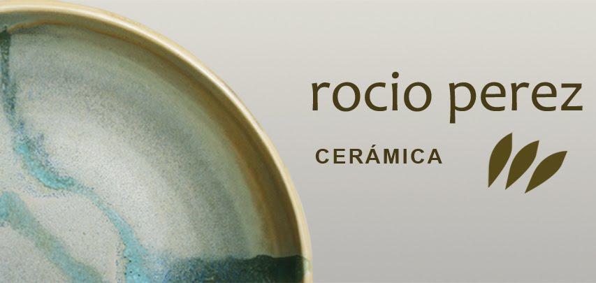 Rocio Perez Ceramica