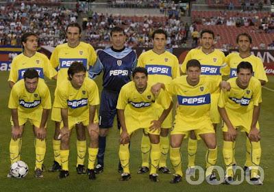 remeras del futbol argentino 2012