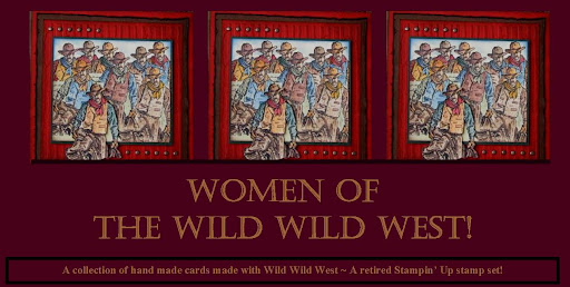 Women of The Wild Wild West!
