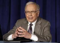 Emprendedores, Inversores, Warren Buffett