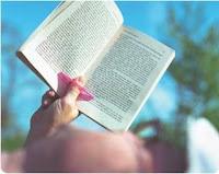separador de libro