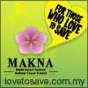 LoveBadge MAKNA