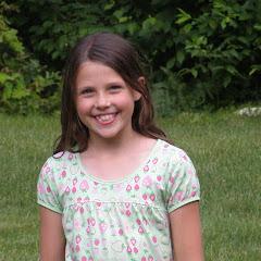 Rosie, age 10