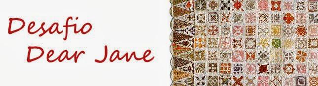 Desafio Dear Jane