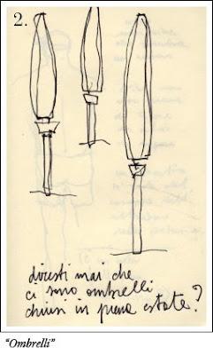 disegni d'autore mare
