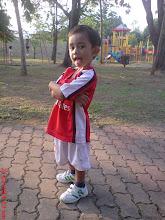 Sayangku... Irfan Daniel